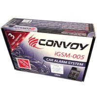 Convoy iGSM-005 CAN