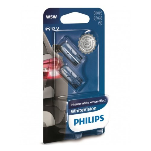 Лампа Philips WhiteVision
